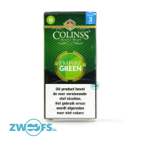 Colinss - Empire Green E-liquid