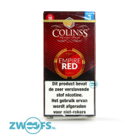 Colinss - Empire Red E-liquid