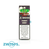Dragon Vape - Forest Berry E-liquid