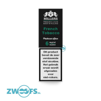Millers - French Tobacco E-Liquid