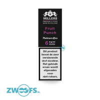 Millers - Fruit Punch E-Liquid