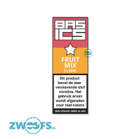 Basics - Fruit Mix E-Liquid