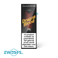 German Flavours E-Liquid - Dragon Blood