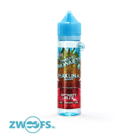 Twelve Monkeys Monkey Mix - Hakuna Iced (50ml.)