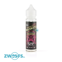 Twelve Monkeys Monkey Mix - Harambae (50ml.)