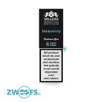 Millers - Heavenly E-Liquid