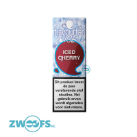 Flavourtec - Iced Cherry E-Liquid