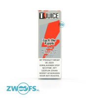 T-Juice E-Liquid - Jack The Ripple