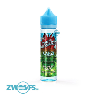 Twelve Monkeys Monkey Mix - Kanzi Iced (50ml.)