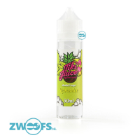 Tiki Juice Shake & Vape - Lemonice (50ml.)