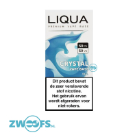 Liqua Crystal Vape Base