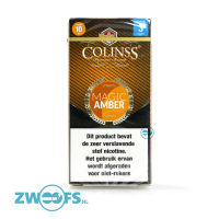 Colinss - Magic Amber E-liquid