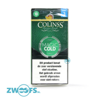 Colinss - Magic Cold E-liquid