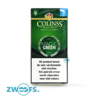 Colinss - Magic Green E-liquid