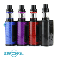 Smok Majesty Carbon Fiber 225W Kit