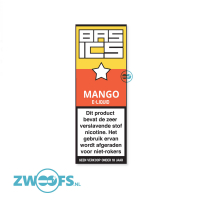 Basics - Mango E-Liquid