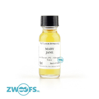 The Flavor Apprentice - Mary Jane Aroma