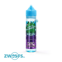 Twelve Monkeys Monkey Mix - Matata Iced (50ml.)
