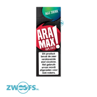 Aramax - Max Drink E-Liquid