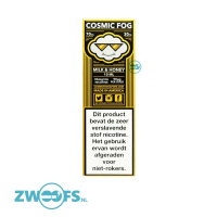 Cosmic Fog - Milk & Honey E-liquid