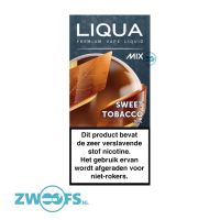 Liqua Mix E-liquid - Sweet Tobacco