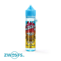 Twelve Monkeys Monkey Mix - Nikko Iced (50ml.)