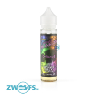 Twelve Monkeys Monkey Mix - O-RangZ (50ml.)