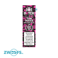 DVTCH Amsterdam E-liquid - Tom Pouce