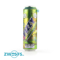 Fizzy Shake 'n Vape - Pineapple (55ml.)