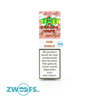Dragon Vape - Pink Bubble E-liquid