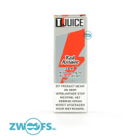 T-Juice E-Liquid - Red Astaire