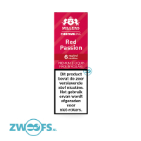 Millers - Red Passion E-Liquid