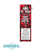 DVTCH Amsterdam E-liquid - Red Light District