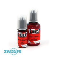 T-Juice Aroma - Red Astaire