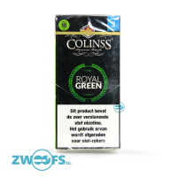 Colinss - Royal Green E-liquid