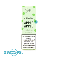 Simple Essentials - Apple Apple E-Liquid