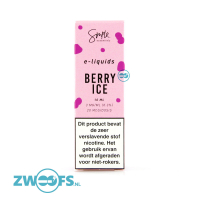 Simple Essentials - Berry Ice E-Liquid