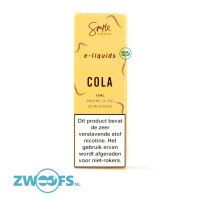 Simple Essentials - Cola E-Liquid