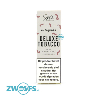 Simple Essentials - Deluxe Tobacco E-Liquid