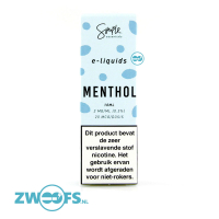 Simple Essentials - Menthol E-Liquid