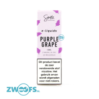 Simple Essentials - Purple Grape E-Liquid