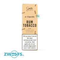 Simple Essentials - Rum Tobacco E-Liquid