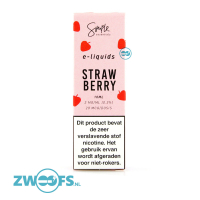 Simple Essentials - Strawberry E-Liquid