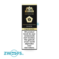 Millers - Shamrock's Whiskey Cream E-Liquid