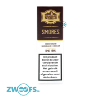 Charlie Noble E-liquid - S'mores