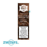Charlie Noble E-liquid - Sollers Pointe