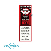 Cosmic Fog - Sonrise E-liquid