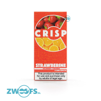 Crisp Cosmic Fog Shake 'n Vape - Strawberine (2x50ml.)