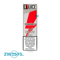 T-Juice E-liquid - Strawberri