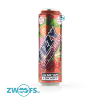 Fizzy Shake 'n Vape - Strawberry (55ml.)